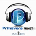Logo da emissora Web Rádio Primavera FM Net