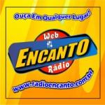 Logo da emissora Rádio Encanto