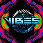Logo da emissora Rádio Vibes Connect