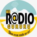 Logo da emissora Web Rádio Gururu