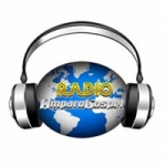 Logo da emissora Rádio Amparo Gospel
