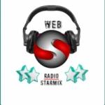 Logo da emissora Web Radio Starmix