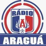 Logo da emissora Rádio Araguá