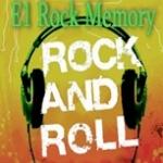 Logo da emissora E1 Rock Memory