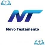 Logo da emissora Rádio Novo Testamento