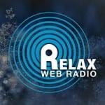 Logo da emissora Relax Web Radio