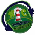 Logo da emissora Rádio Alcobaça Online