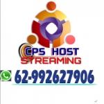 Logo da emissora Rádio Cps Host Streaming