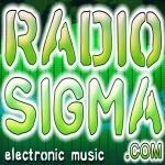 Logo da emissora Rádio Sigma