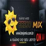 Logo da emissora Rádio Brejo Mix