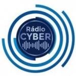 Logo da emissora Radio Cyber