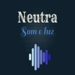 Logo da emissora Rádio Neutra