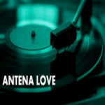 Logo da emissora Antena Love