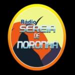 Logo da emissora Rádio Sereia de Noronha