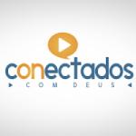 Logo da emissora Rádio Conectados Com Deus