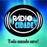 Logo da emissora Rádio Cidade Alternativa