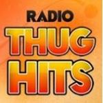 Logo da emissora Rádio Thug Hits