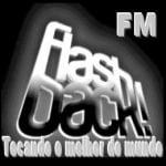Logo da emissora FlashBack FM