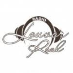 Logo da emissora Louvor Real