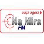 Logo da emissora Rádio Na Mira FM