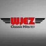 Logo da emissora Radio WJEZ Classic Hits 98.9 FM