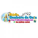 Logo da emissora Rádio Senhora da Guia