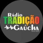 Logo da emissora Rádio Tradição Gaúcha