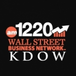 Logo da emissora Radio KDOW 1220 AM