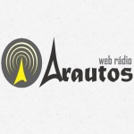 Logo da emissora Web Rádio Arautos
