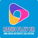 Logo da emissora Rádio Play Br