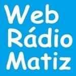 Logo da emissora Web Rádio Matiz