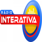 Logo da emissora Rádio Interativa Castilho