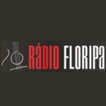 Logo da emissora Rádio Floripa
