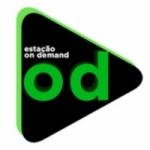 Logo da emissora Rádio Estação On Demand