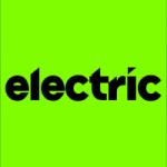 Logo da emissora Electric Radio