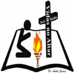 Logo da emissora Rádio Vidas No Altar