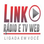 Logo da emissora Link Rádio e Tv Web