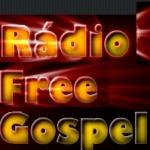 Logo da emissora Webrádio Free Gospel