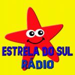 Logo da emissora Radio Estrela do Sul
