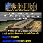 Logo da emissora Rádio Vestes De Salvação