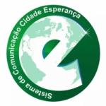 Logo da emissora Rádio Cidade Esperança 570 AM