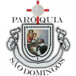 Logo da emissora Rádio Paróquia São Domingos