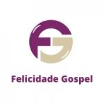 Logo da emissora Rádio Felicidade Gospel
