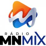 Logo da emissora Rádio MN Mix