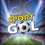 Logo da emissora Rádio Sport Gol