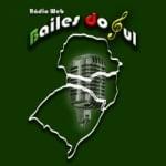 Logo da emissora Rádio Bailes Do Sul