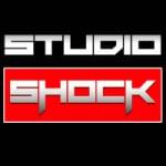 Logo da emissora Rádio Shock