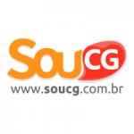 Logo da emissora Rádio Sou CG