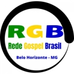 Logo da emissora Web Rádio RGB  Belo Horizonte MG