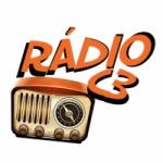 Logo da emissora Rádio C3